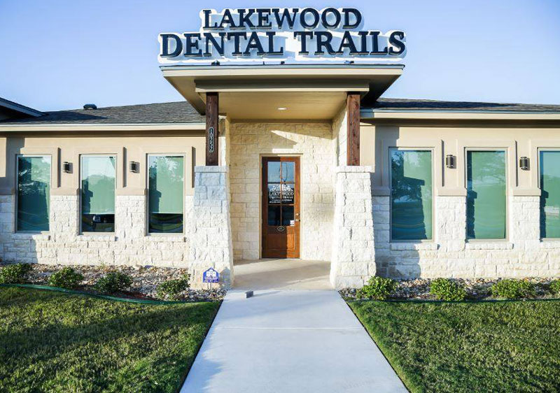 Lakewood Dental Trails | Office